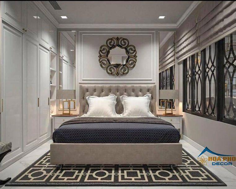 2 phòng ngủ 68m2 tại Land Mark 81 - nhà anh Huy