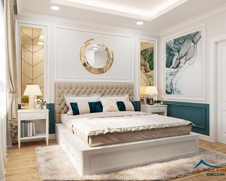 Nội thất căn hộ 46m2 tại Quận 2 tp.Hồ Chí Minh