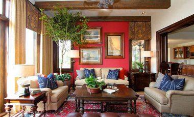 Phong cách Bohemian là gì? Bohemian Style trong thiết kế nội thất