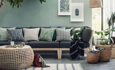Phong cách nhiệt đới (Tropical Style) trong thiết kế nội thất là gì?