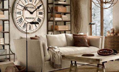 Đặc điểm phong cách thiết kế nội thất Vintage là gì?