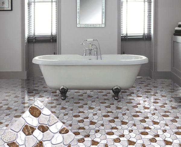 Gạch ốp lát phòng tắm