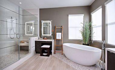 5 bí quyết chọn gạch ốp lát phòng tắm bạn nên biết