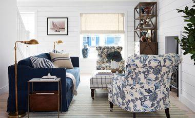 Phong cách nội thất Bazaar: sự kết hợp phóng khoáng