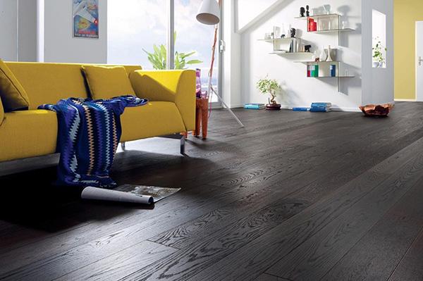 Màu sắc nội thất Bazaar được sử dụng khéo léo tạo cảm giác phóng khoáng, tự do