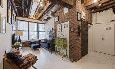 Khám phá vẻ đẹp phong cách Urban trong nội thất