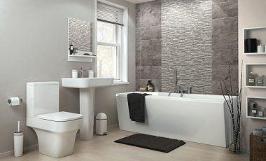 29+ Mẫu thiết kế nhà vệ sinh đẹp, hiện đại và hợp lý